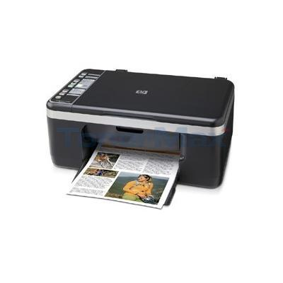 HP Deskjet F4100 AiO